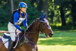 Alice Naber Lozeman NED ACSI Harry Belafonte | Maarsbergen 2014 © Eventing Photo