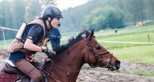 Mauro Soeteman | Eventing Photo