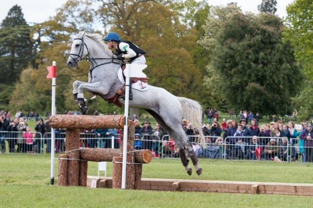 Tim Lips Keyflow Eventing Photo