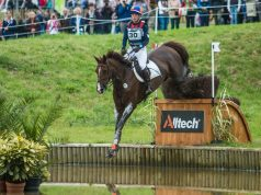 Elaine Pen NED Vira © Eventing Photo