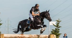 vincent martens eiskonig eventing photo