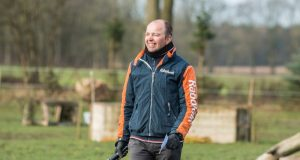 Jan van Beek NED Copyright Eventing Photo