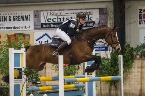 Chantal Megchelenbrink NED