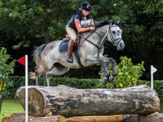 Marion Janssen NED Elen III | Copyright Eventing Photo
