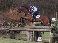 van de Kuilen eventing photo