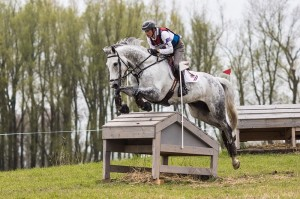 Tim Lips NED Bayro | Copyright Eventing Photo