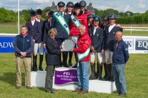 FEI Nations Cup™ Eventing
