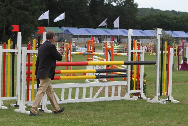 eventing arville