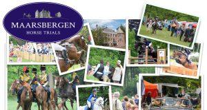 Maarsbergen Horse Trials