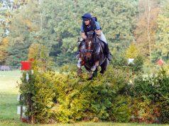 Kees van de Geest NED Ratina G | Z Paarden SGW Hattem 2017 © Eventingphoto