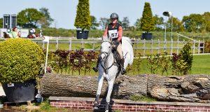 Wendy Soeteman (NED) Ciara   Grandorse Horse Trials © Eventingphoto