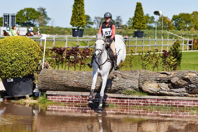 Wendy Soeteman (NED) Ciara | Grandorse Horse Trials © Eventingphoto