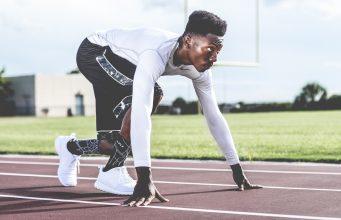 running personal trainer kris