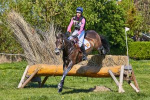 Fernhill First Lady | North Holland Horse Trials 2019 © Eventingphoto